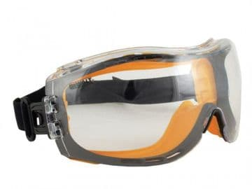 DPG82-11D Concealer Clear Goggles